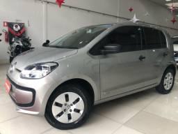 Volkswagen Up! 1.0 2016/2017