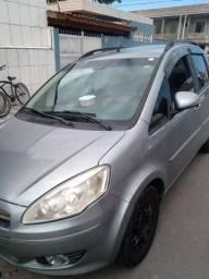Fiat Idea atractive 1.4 2012