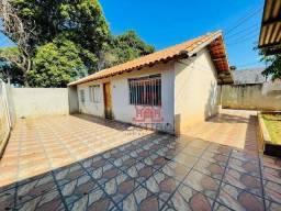 Título do anúncio: Casa à venda, 80 m² por R$ 140.000,00 - Conjunto Habitacional Flores - Londrina/PR