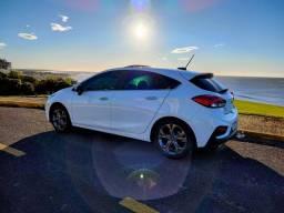 Título do anúncio: Chevrolet cruze turbo