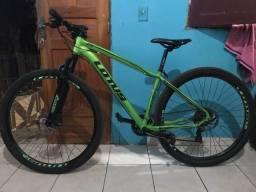 Título do anúncio: Bicicleta lotus - aro 29. com nota fiscal
