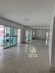 Apartamento para venda com 142 quadrados com 3 quartos