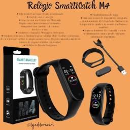 Título do anúncio: Relógio Smartwatch M4