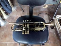 Trompete CONN