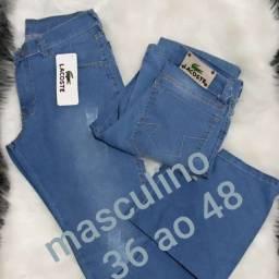 Calça jeans masculinas