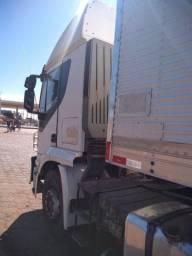 Título do anúncio:  Caminhão Iveco Istrale 2008. HD 380