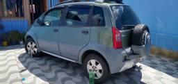 Vendo ou troco por Nissan Livina X-Gear 2013/2014 ou Fiat Freemont 2012/2013 automáticos