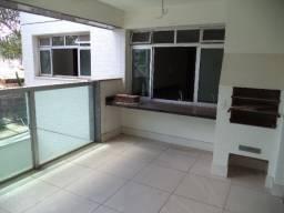 Apartamento com área privativa e 04 quartos no bairro Santa Lúcia