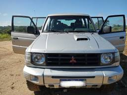 Pajero Full GLS-B 1999 2.8 4x4 Turbo Intercooler