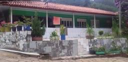 Sítio em Santa Teresa ES - Escriturado 3 hectares e 2 casas