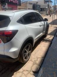 Carro HRV 2020 ex NOVÍSSIMO