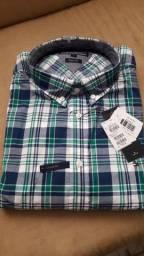Título do anúncio: Camisas masculina