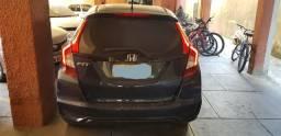 Honda Fit 2018 completo automático - 2018