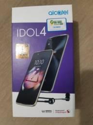 Alcatel Idol 4