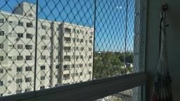 Apartamento no Alameda das Águas, 2 quartos, sombra, 6º andar
