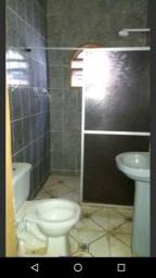 Alugo casa 2Q em Jacaraípe