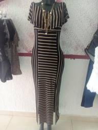 Vestido longo 2por 99,90