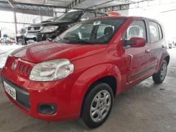 Fiat Uno Vivace Extra - 2013