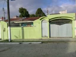 Casa de 10 metros de frente
