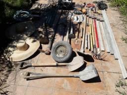 Barbara kit de ferramentas