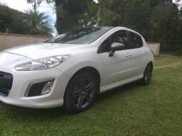 Peugeot 308 1.6 thp griffe - 2013
