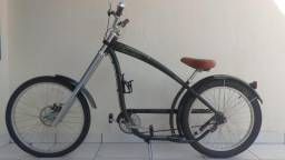 Bike NIRVE SwitchBlade 3v Gloss