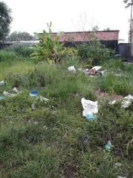 Vende-se terreno jardim virginia ll na primeira rua
