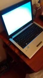 Notebook Samsung rv4 4G 320