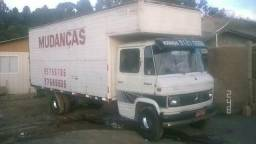 Frete de retorno de Santa Catarina