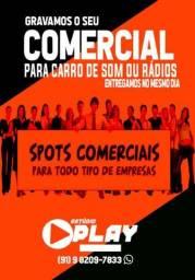 Comercial Para Lojas e Comércios