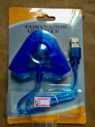 Conversor usb/px2