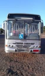 Ônibus MB 1722 Motor Dianteiro - 2006