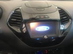 Multimidia original Ford Ka se 2018