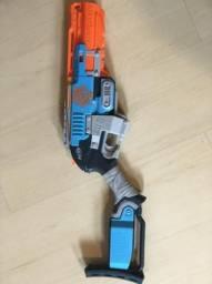 Nerf Zombie SledgeFire