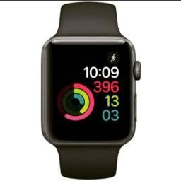 Apple Watch e iphones lacrado
