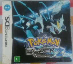 Pokémon Black 2 Original