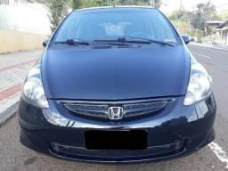 Honda Fit (Perfeito Estado) (Aceito Trocas) - 2008