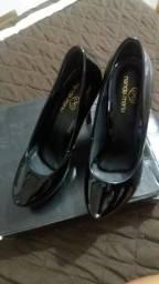 Sapato novo número 37