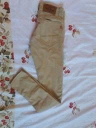 Calca jeans n 40