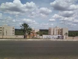 Apartamento na Av. Severo Eulálio-Canto da Várzea em Picos-PI