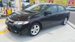 Honda Civic LXS Automatico - 2009