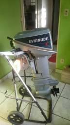 Motor 15 everude