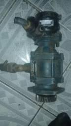 Compressor e bomba hidraulica
