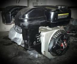 Motor Acionamento Gasolina