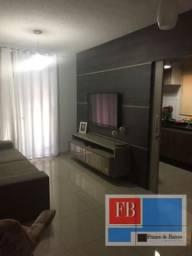 Casa em condomínio com 3 quartos - Bairro Colina Verde em Rondonópolis