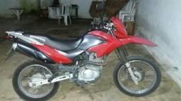Broz 150 - 2012