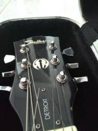 Guitarra SG Shelter
