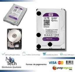 Hd Intelbras 1 TB ST 7200 RPM
