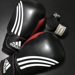 Luva de Boxe e Muay Thai Adidas