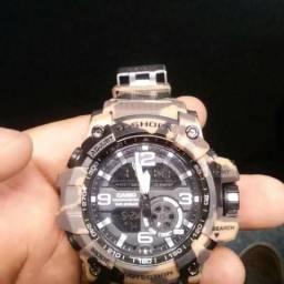 Relógios de qualidade, todos de primeira linha